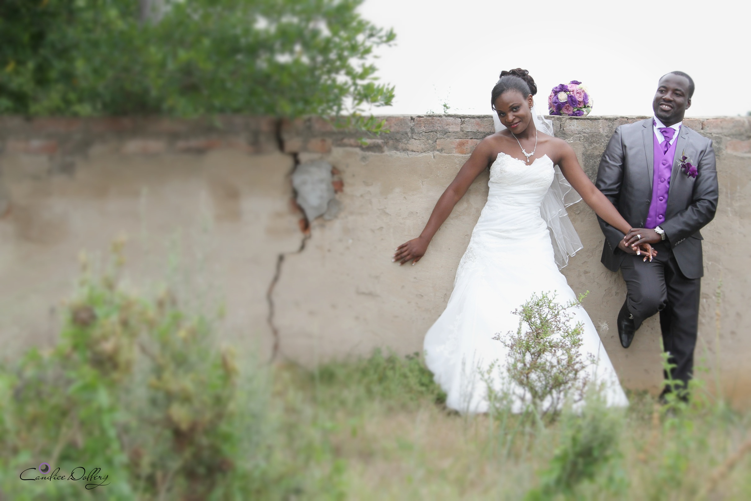 Wedding Photographer East London
