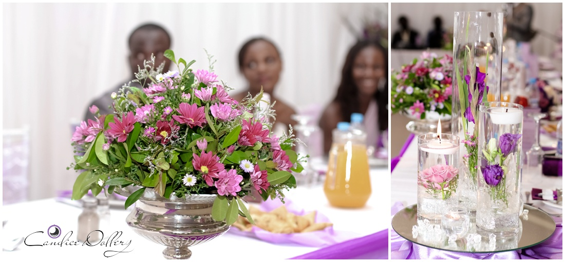 Ghanaian African Wedding - Candice Dollery Photography_0175