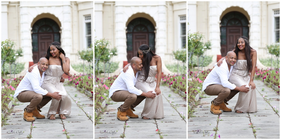 Engagement - Photographer - Candice Dollery - East London_007