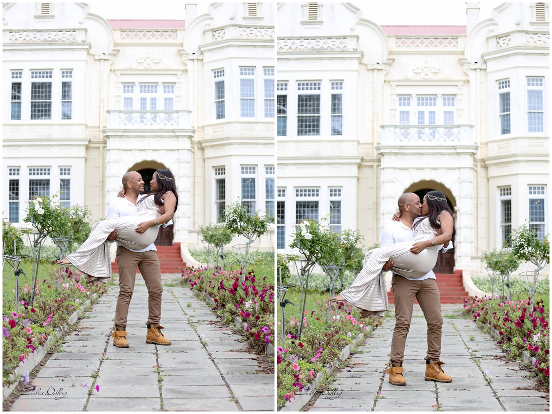 Engagement - Photographer - Candice Dollery - East London_008