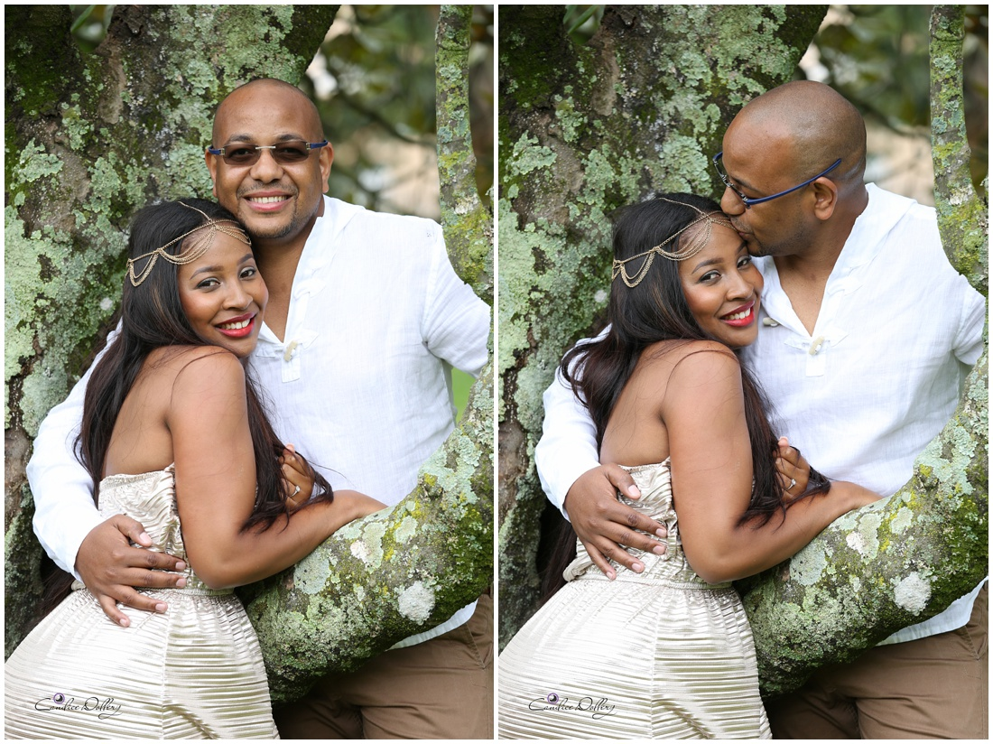 Engagement - Photographer - Candice Dollery - East London_0725