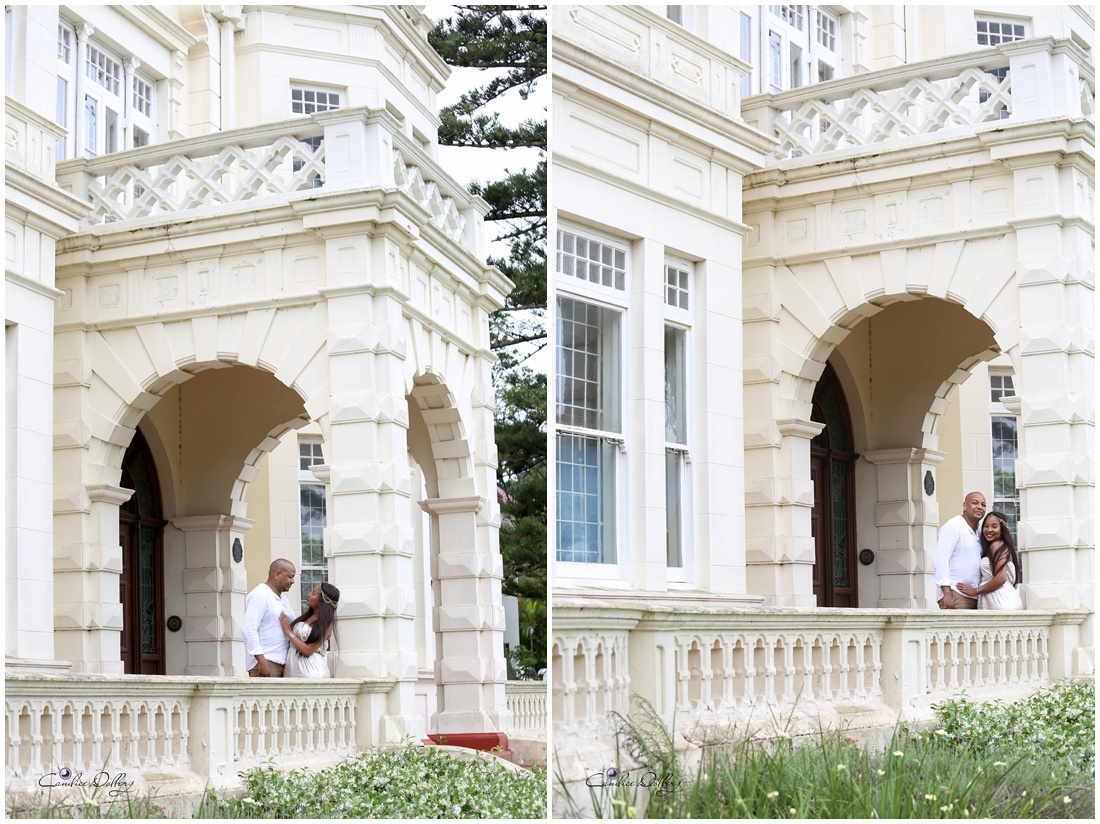 Engagement - Photographer - Candice Dollery - East London_0764
