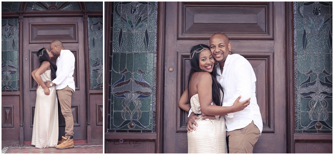 Engagement - Photographer - Candice Dollery - East London_0767