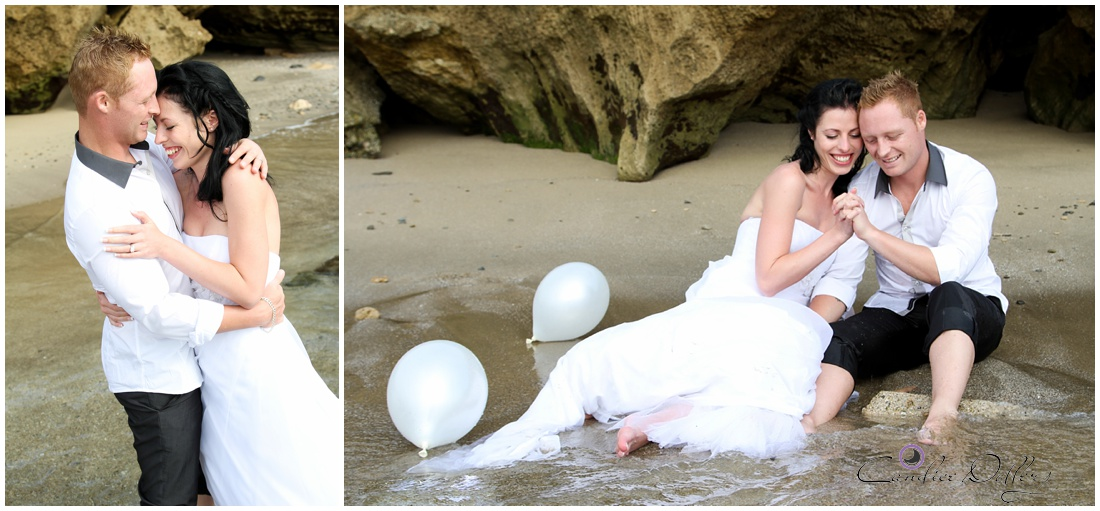 Trash the Dress- Photographer - Candice Dollery - East London_0877