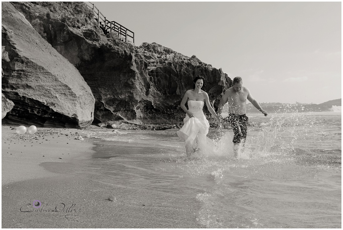 Trash the Dress- Photographer - Candice Dollery - East London_0881