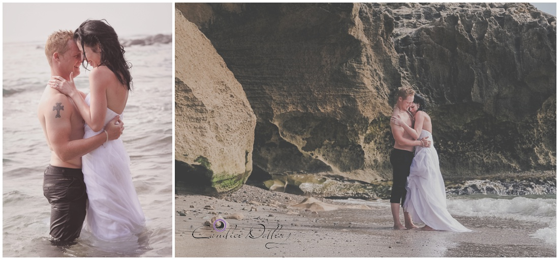 Trash the Dress- Photographer - Candice Dollery - East London_0882