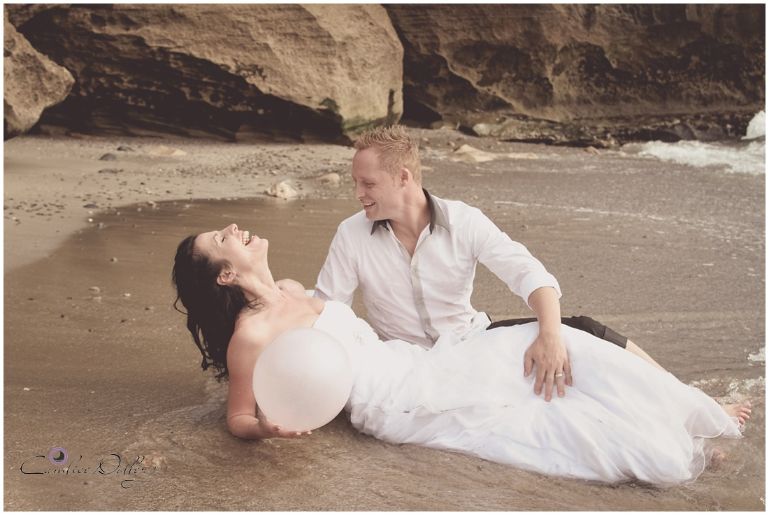Trash the Dress- Photographer - Candice Dollery - East London_0887