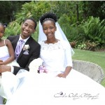 Nozie and Zuk's Wedding