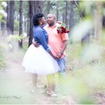 Bona & Kazi's Engagement