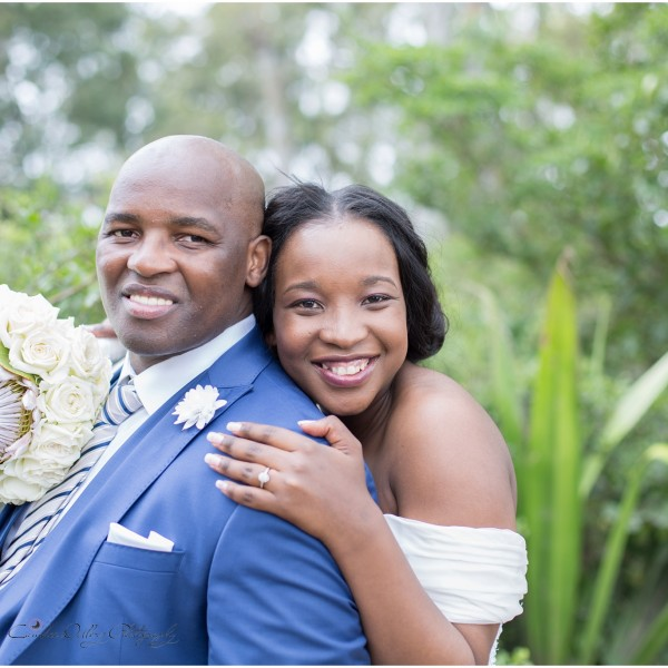 Thembi & Sabelo's Wedding - Candice Dollery Photography_8313