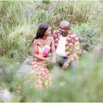 Guy & Zinzi Traditional